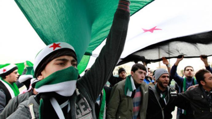 Ambassadors' retreat from Syria 'incomprehensible' - Lavrov
