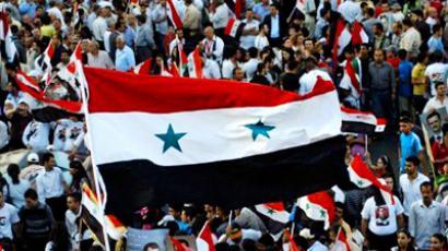 NATO readies for military operation in Syria – envoy