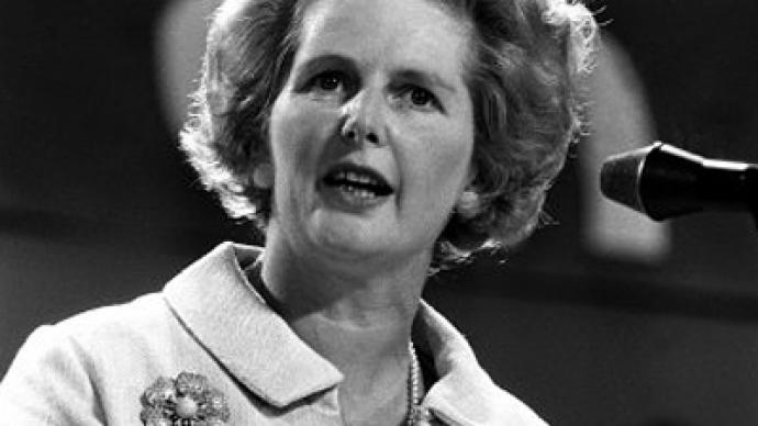 """Iron Lady"" Thatcher's role in rattling 1980 Moscow Olympics revealed"