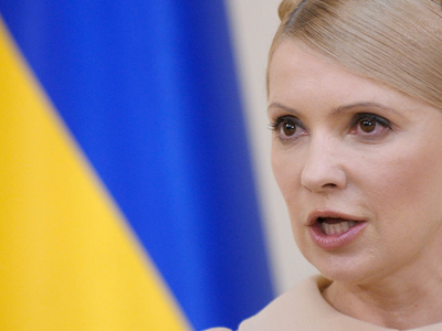 Timoshenko asks UN human rights body to defend her political allies
