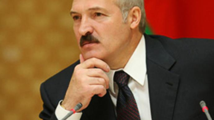 Travel ban waiver for Belarus President prolonged