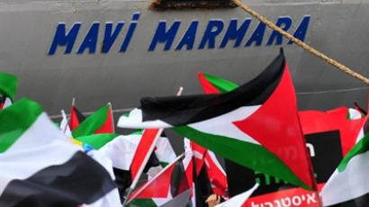 Report slams Israeli PM over deadly flotilla raid