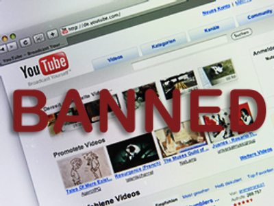 Turkmenistan blocks access to YouTube, LJ – reports