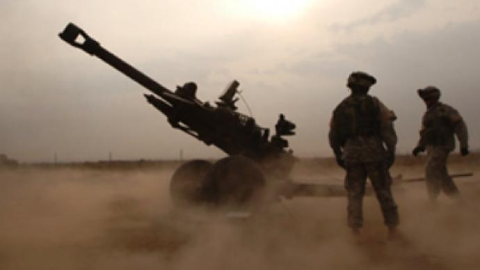 U.S. Military Targets: Next Stop – Sudan