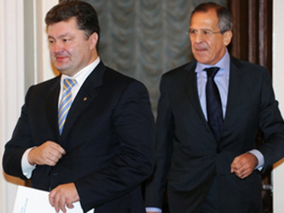 New chapter of Russia-Ukraine diplomatic war opened