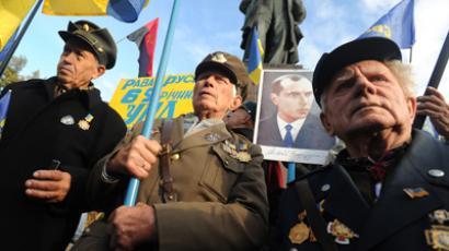RIA Novosti / Andrey Voloshin