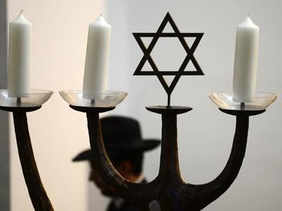 Ukrainian Jews prepare 'blacklist of anti-Semites' — RT
