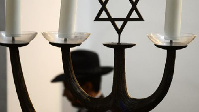 Ukrainian Jews prepare 'blacklist of anti-Semites'