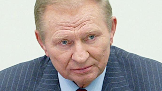 Ukraine opens criminal case against ex-president Kuchma in Gongadze murder case