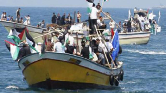 UN says Israel killed and tortured Freedom Flotilla activists