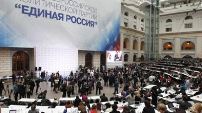 'Predictability of Russian politics good for the world'