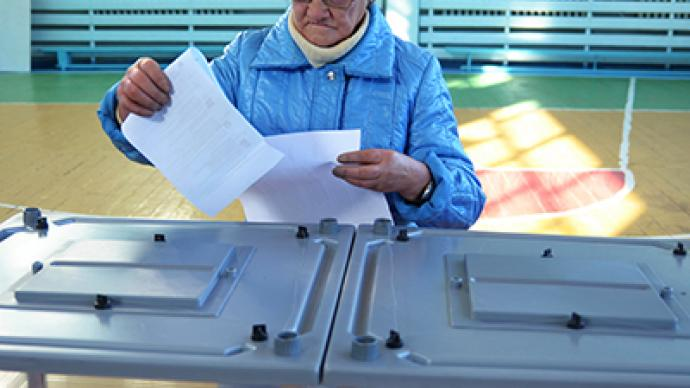 United Russia voices cautious support to return of election blocs
