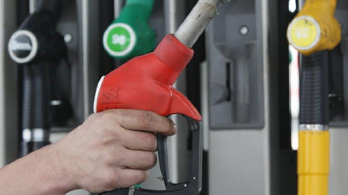 United Russia to watch fuel prices