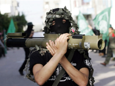 Israel threatens new operation in Gaza