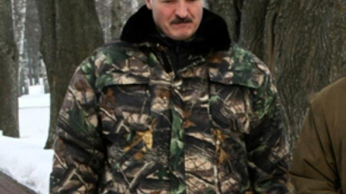 The untold story of Aleksandr Lukashenko