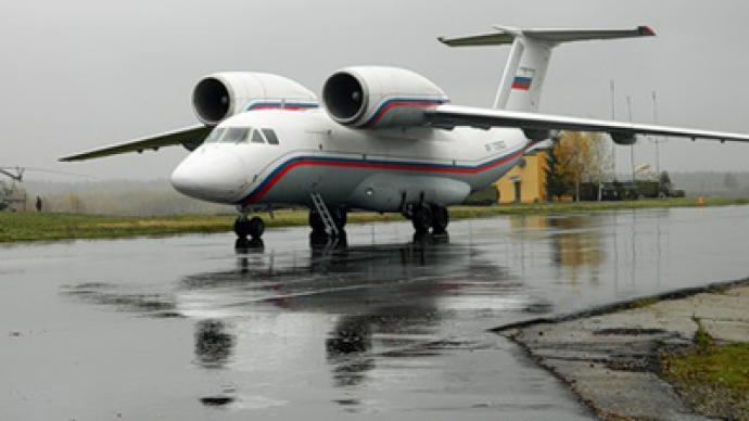 Russia takes jailed pilot's case to parliamentary level