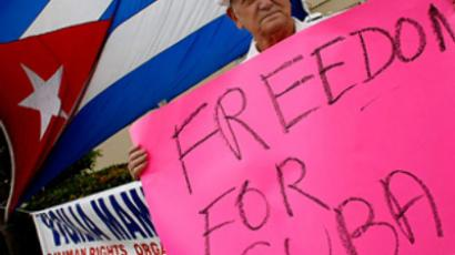 Stumbling blockade: Opposition grows in US over Cuban embargo