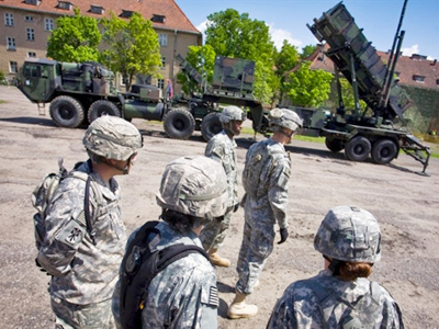Moscow may quit START over US deploying missile shield in Europe