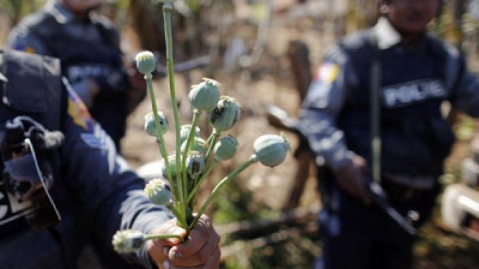Will domestic disturbances and drugs crash US-Uzbek honeymoon?
