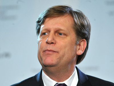 McFaul on 'color revolutions': 'US used to do it'