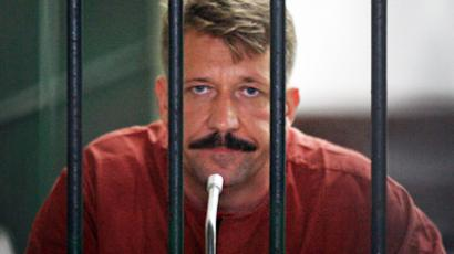 "Viktor Bout no longer ""Merchant of Death"""
