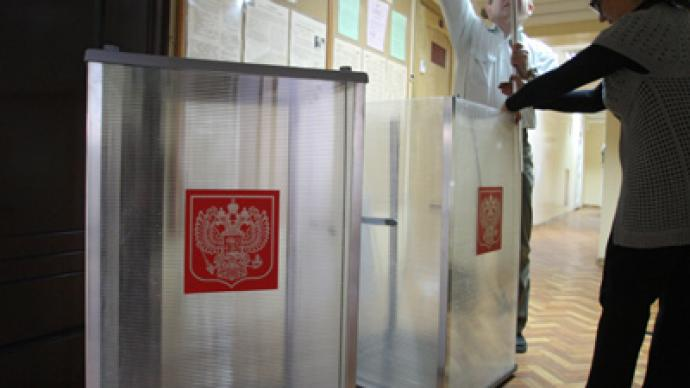Voters' League unsure about Putin's election monitoring offer