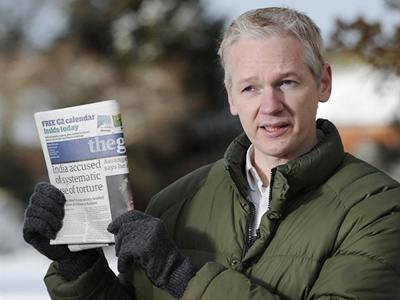 WikiLeaks damage to US foreign policy colossal – political scientist