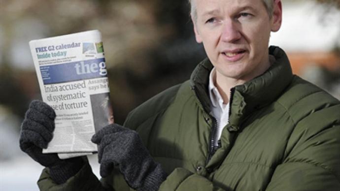 WikiLeaks: public enemy number one
