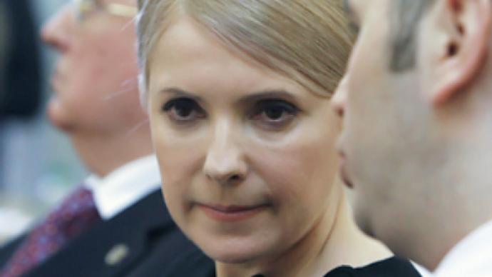 Yanukovich to examine Timoshenko's spending