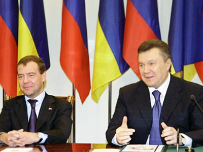 Gas deal a breakthrough for Ukraine – analyst