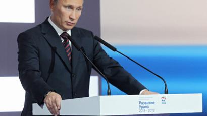 "Putin on ""wasting terrorists in the outhouse"": wrong rhetoric, right idea"