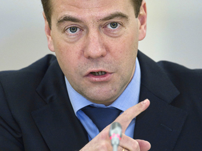 Russia will keep destroying Al-Qaeda agents – Medvedev