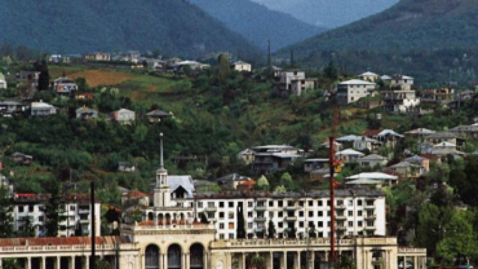 Abkhazia: shaping the future