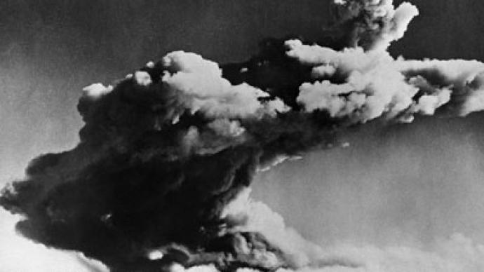 Australian atomic confessions