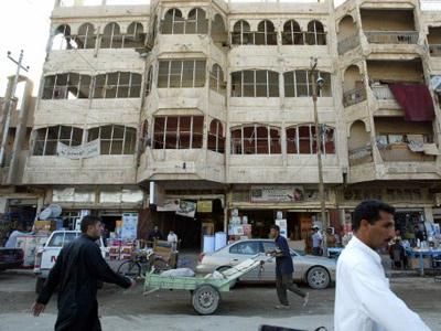 Fallujah, a Lost Generation?