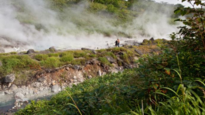 Kuril Islands: Russia's eastern frontier