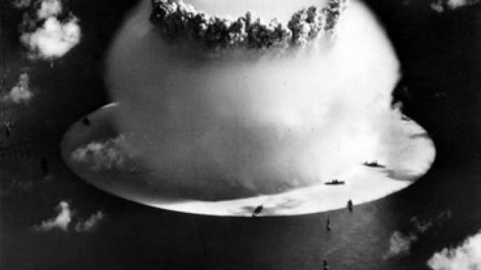 University of Nuclear Bombs