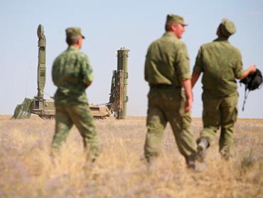Warology – operations other than war