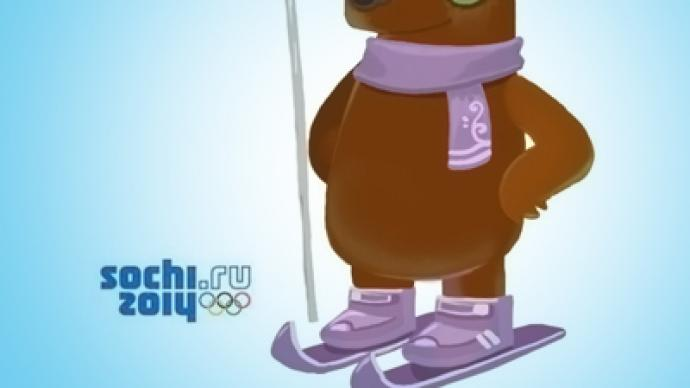 Sochi 2014 mascot shortlist revealed