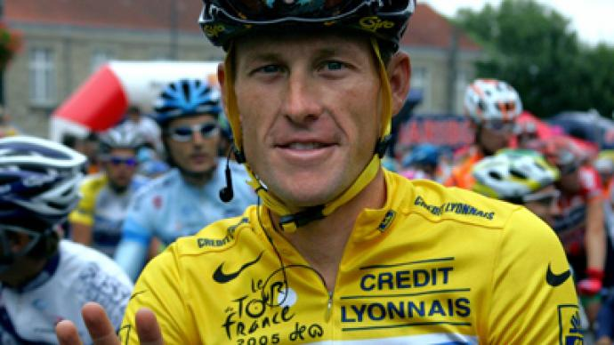 Armstrong to respond to doping accusations by June 22
