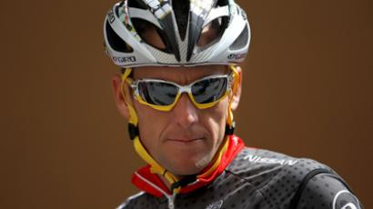 US government sues Lance Armstrong for being 'unjustly enriched'
