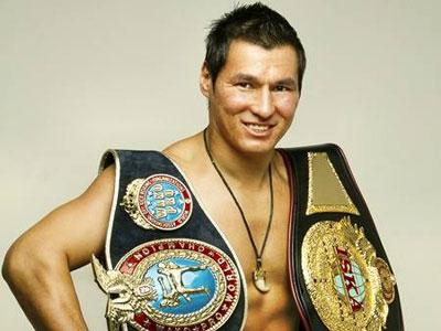'Khasikov is a strong guy' – Gago Drago