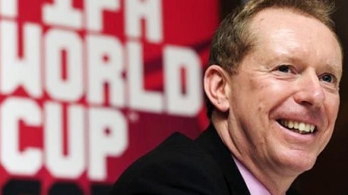 BBC doing England 2018's bid an ill turn?