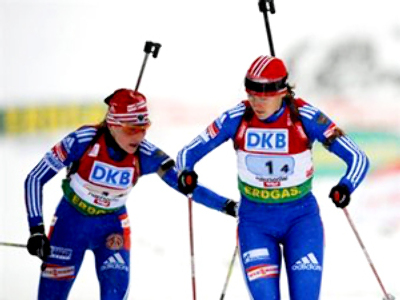 """It's terrible what they did to Russian biathlon"""