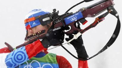 Kovalczyk wins first Polish gold in 30 km mass start