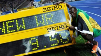 Rudisha record overshadows Semenya's return