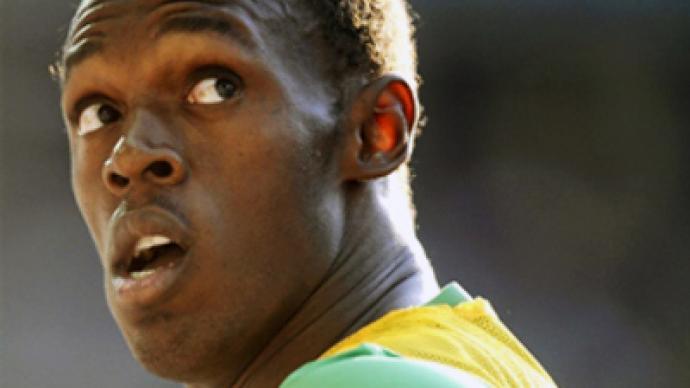Bolt could smash long jump record