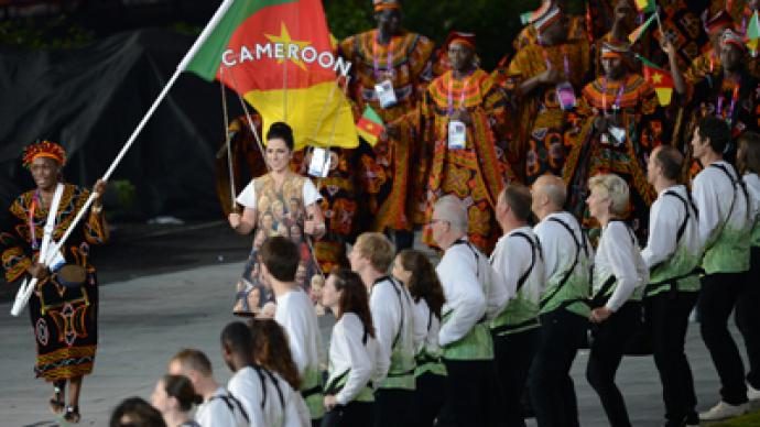 Seven Cameroon athletes disappear from Olympic Village