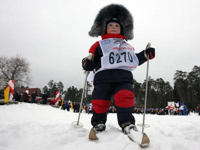'Don't call me King' – Russian biathlon hero Malyshko