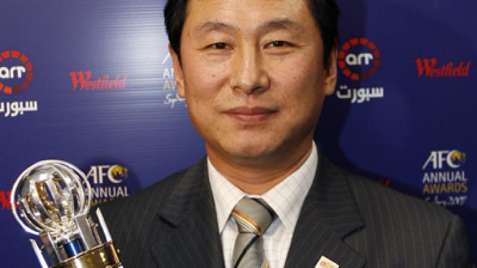 Bribery case results in long sentences for former Chinese football bosses and players